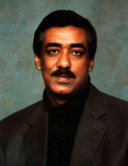এএসএম শামীম ওসমান
